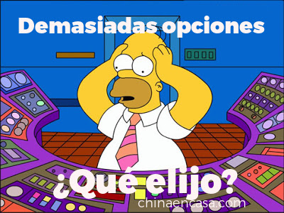 homer-indeciso Aliexpress